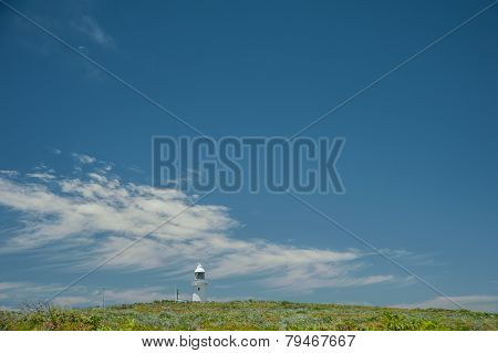 Cape Naturaliste Light