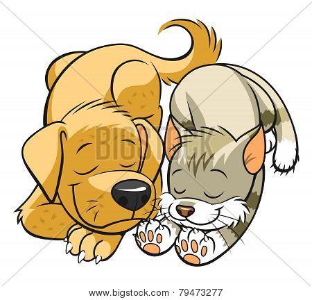 Pets Sleeps