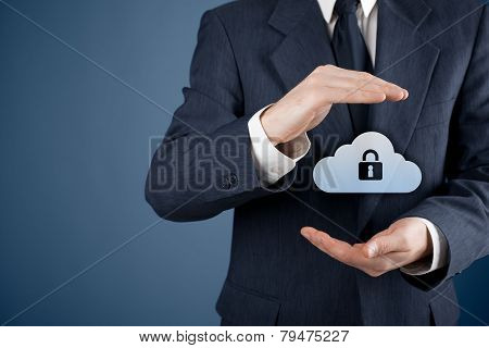 Cloud Computing Data Security