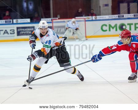 Buchnevich Pavel (89) Fights On
