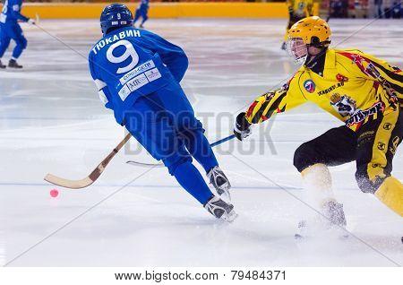 Tukavin A. (9) Play