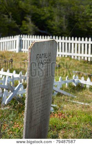 Yaghan Cemetery
