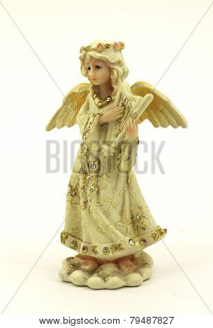Angel Figurine.