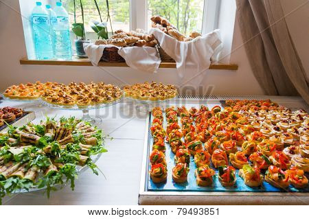 Catering Service For Event
