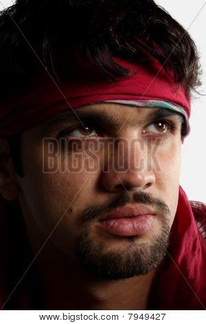 Modern Turban Guy
