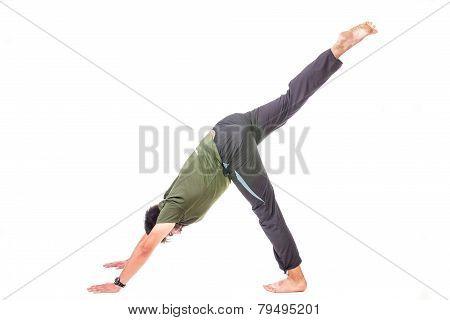 Yoga Adho Mukha Svanasana