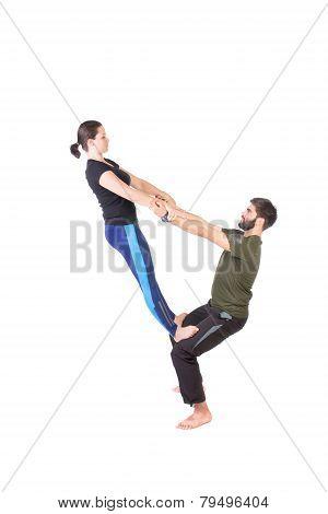 Equilibrium Exercise