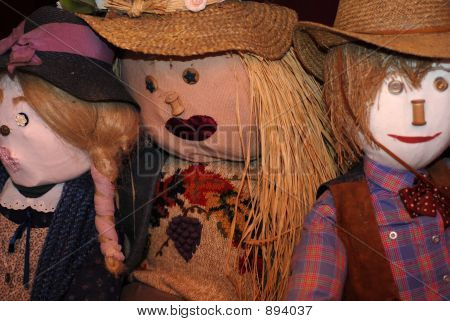 Scarecrow (3)