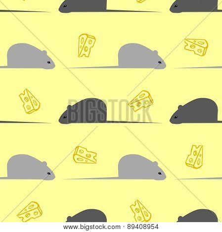 MousePattern