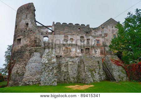 Bolkow Castle, Poland.