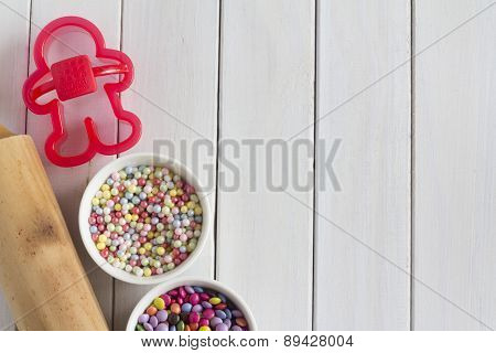 Decoration for Cookies