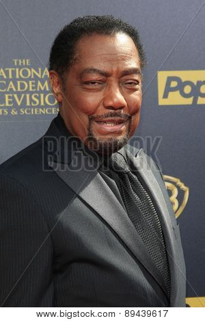 BURBANK - APR 26: James Reynolds at the 42nd Daytime Emmy Awards Gala at Warner Bros. Studio on April 26, 2015 in Burbank, California