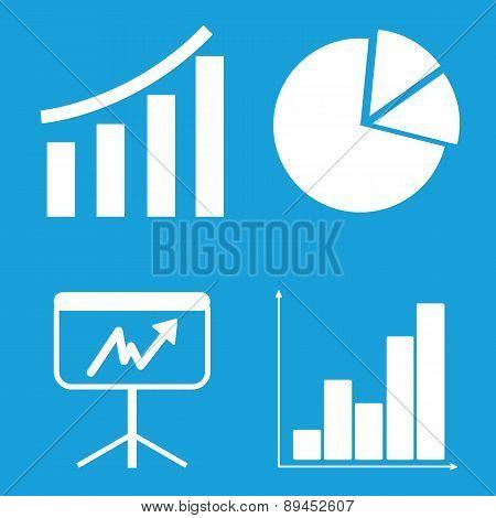 Graphic and diagram illustration
