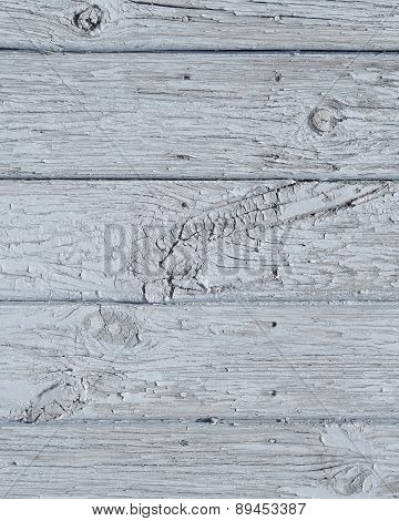 light navy blue painted wood planks