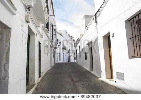 Vejer De La Frontera, Cadiz, Andalusia, Spain