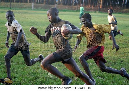 Recreational sport