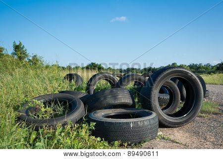 Tire Lot Number 1