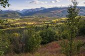 pic of denali national park  - A view from Mt - JPG