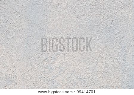 white grunge cement plaster white wall background