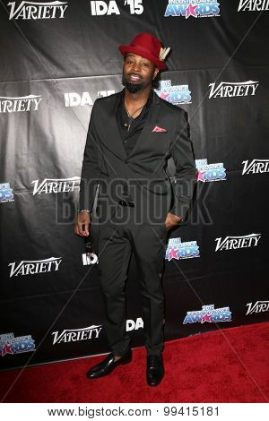 LOS ANGELES - AUG 19:  Dave Scott at the 2015 Industry Dance Awards and Cancer Benefit Show at the Avalon on August 19, 2015 in Los Angeles, CA
