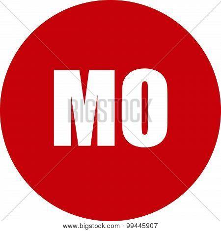 Mo State Icon
