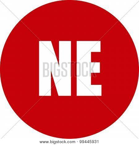 Ne State Icon