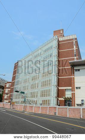 An Apartment In Taichung