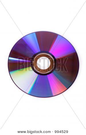 Disco DVD