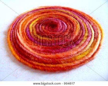 Wool Circle