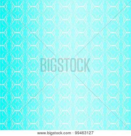 Pale Blue Linked Background