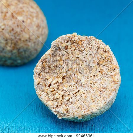 The Indian Sesame Sweet
