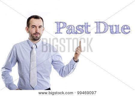 Past Due