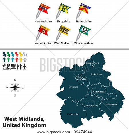 West Midlands, United Kingdom