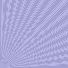 stock photo of blue-bell  - Blue Bell Color Stripe Funky Sun Rays Backgound For Design - JPG