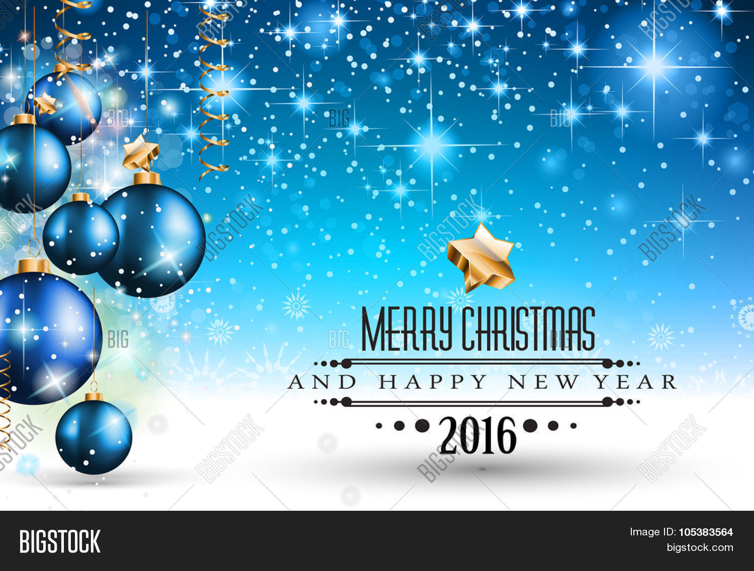 christmas and happy new year party flyer complete layout 2016 christmas and happy new year party flyer complete layout space for text for