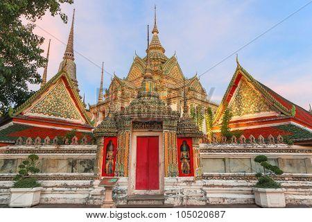 Famous Stupas