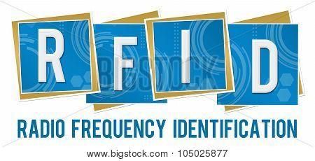 RFID Technical Squares