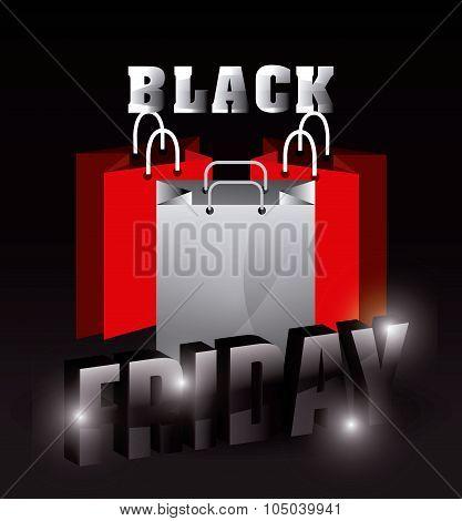 Black friday shopping season
