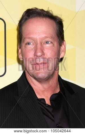LOS ANGELES - OCT 15:  D.B. Sweeney at the IMDB's 25th Anniversary Party at the Sunset Tower on October 15, 2015 in West Hollywood, CA