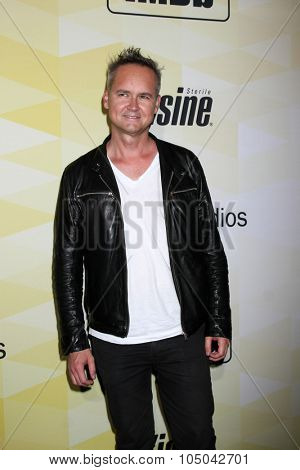 LOS ANGELES - OCT 15:  Roy Price at the IMDB's 25th Anniversary Party at the Sunset Tower on October 15, 2015 in West Hollywood, CA