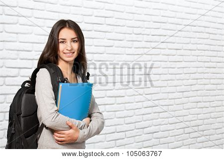 High School Student.