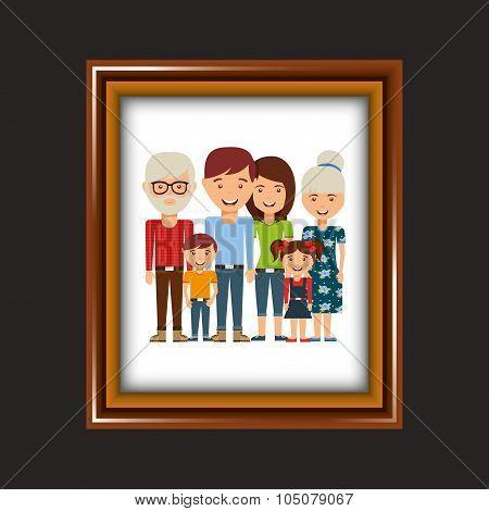 picture frame design