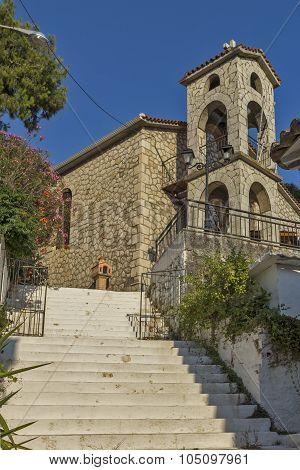 Vasiliki, Lefkada, Ionian Islands, Greece