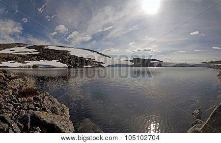 Norwegian nature