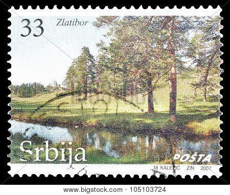 Serbia 2007