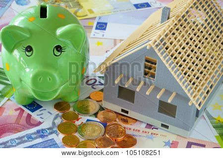 Saving For Your Own Four Walls