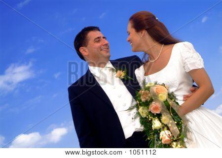 Marriage Pair