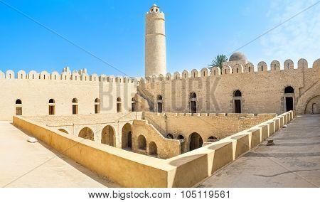 African Citadel