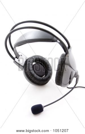 Microphone Headset