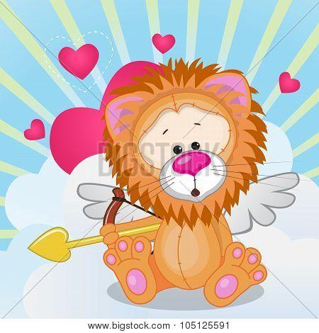 Cupid Lion